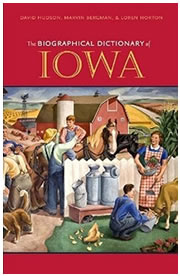 The Biographical Dictionary Of Iowa border=